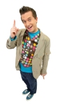 Mister Maker, Phil Gallagher, CBeebies, Google Images, Yahoo Image Search